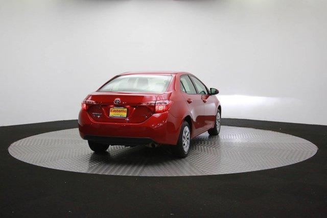 2017 Toyota Corolla for sale 124109 34