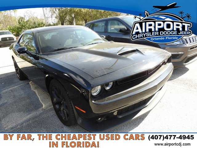 Used 2019 Dodge Challenger in Orlando, FL