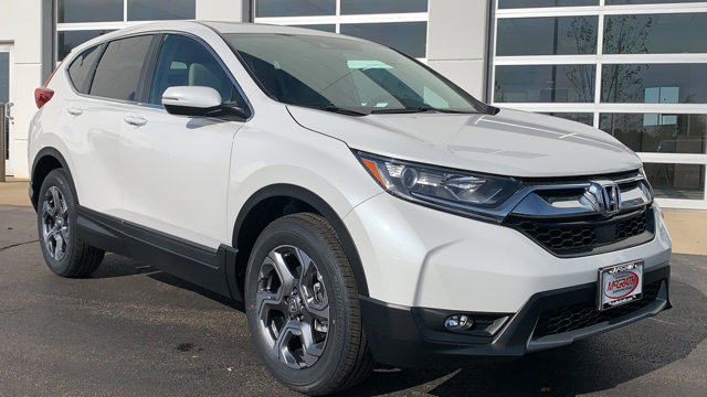2019 Honda CR-V EX