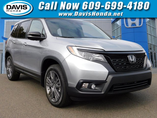 New 2019 Honda Passport in Burlington, NJ