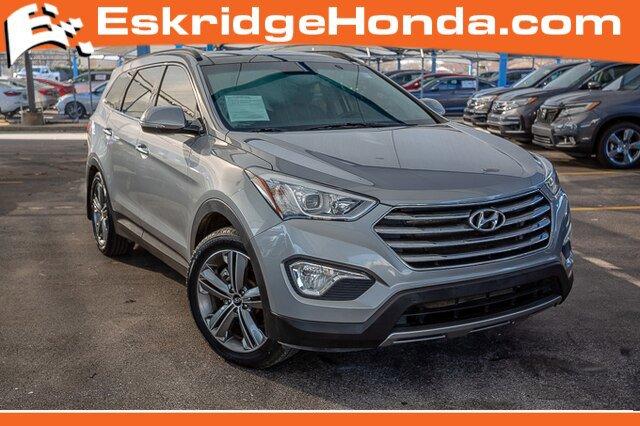 Used 2015 Hyundai Santa Fe in Oklahoma City, OK