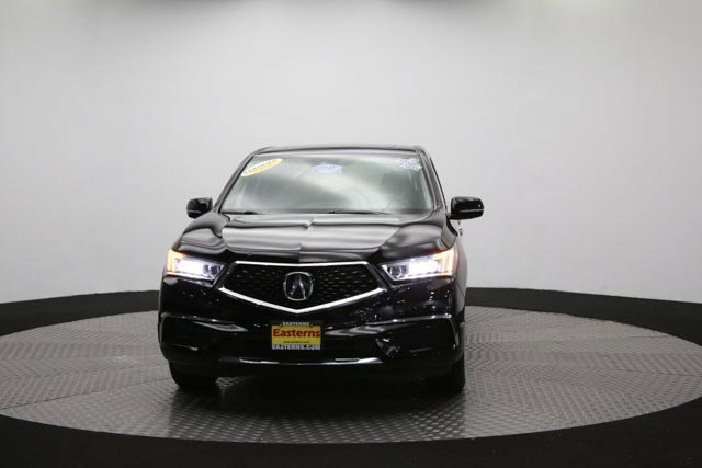 2017 Acura MDX for sale 121749 46