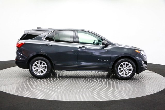 2018 Chevrolet Equinox for sale 122080 3