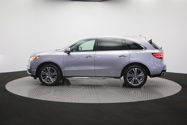 2017 Acura MDX for sale 120460 70