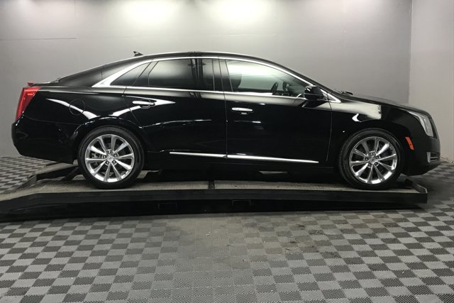 Used 2013 Cadillac XTS 4dr Sdn Premium FWD