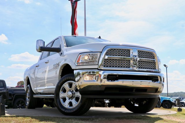 Used 2018 Ram 2500 in , TX