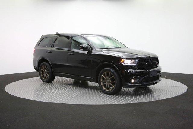 2017 Dodge Durango for sale 123935 43