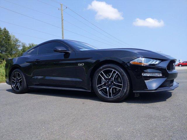 Used 2019 Ford Mustang in Georgia, GA