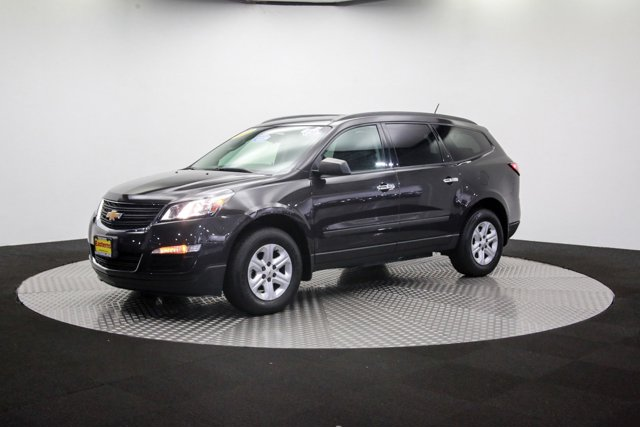 2017 Chevrolet Traverse for sale 121672 52