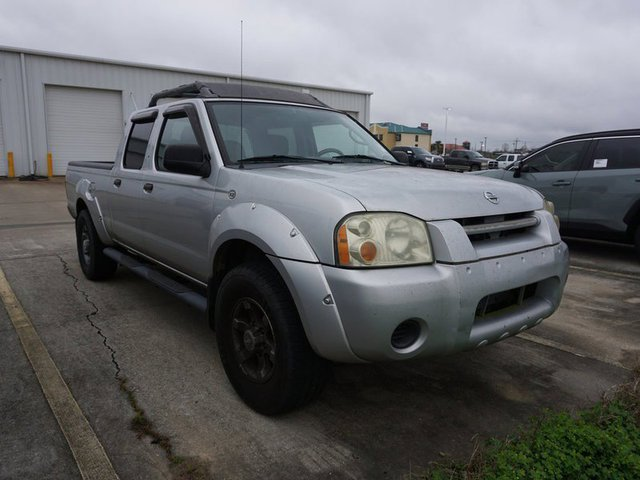 Used 2004 Nissan Frontier 2WD in New Iberia, LA