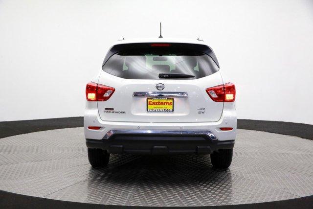 2018 Nissan Pathfinder for sale 122574 5