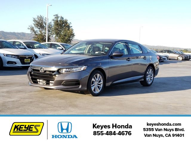 New 2020 Honda Accord Sedan in  Van Nuys, CA