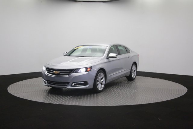 2018 Chevrolet Impala for sale 121701 48