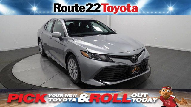 New 2020 Toyota Camry in Hillside, NJ