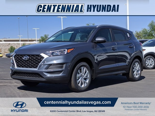 2021 Hyundai Tucson Value Value FWD Regular Unleaded I-4 2.0 L/122 [1]