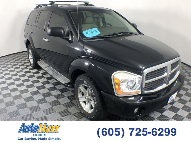 Used 2004 Dodge Durango in Aberdeen, SD