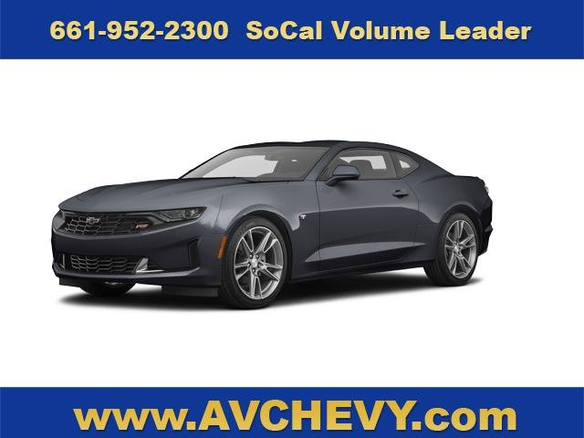 2021 Chevrolet Camaro 1LT 2dr Cpe 1LT Gas V6 3.6L/222 [0]