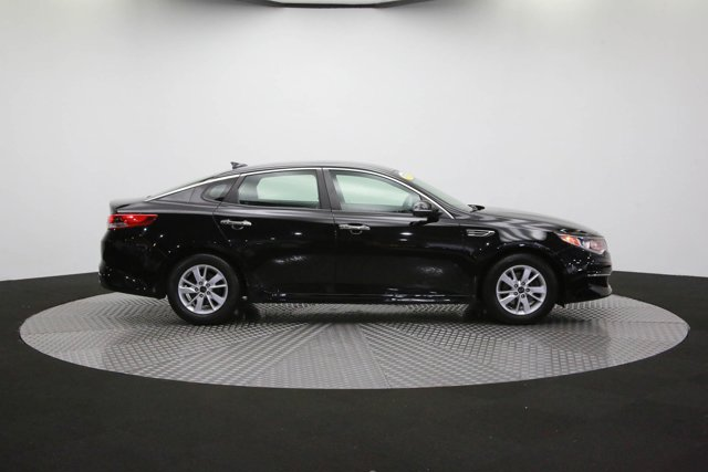 2016 Kia Optima for sale 124473 39