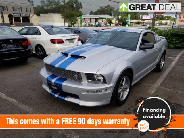 2007 Ford Mustang GT Deluxe photo