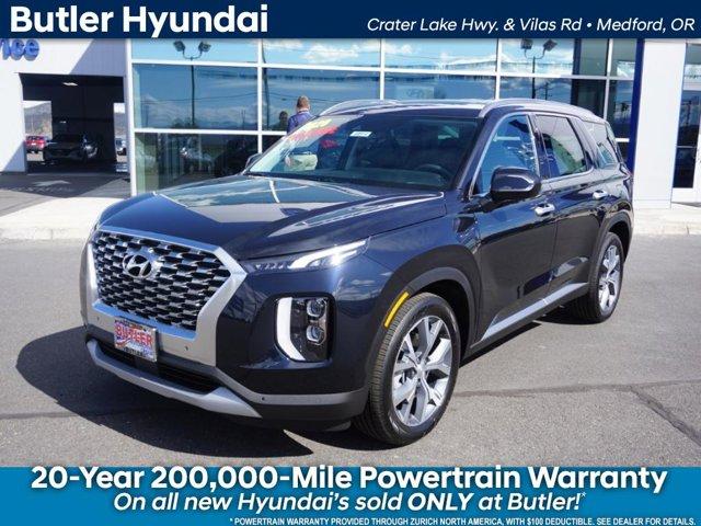 New 2020 Hyundai Palisade in , OR