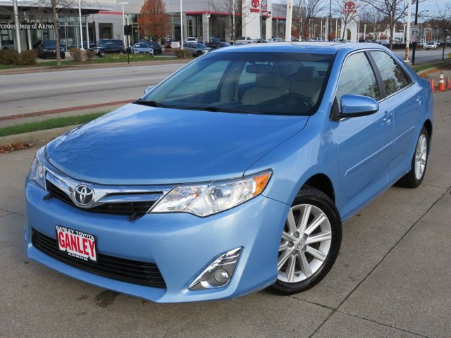 Used 2013 Toyota Camry in Akron, OH