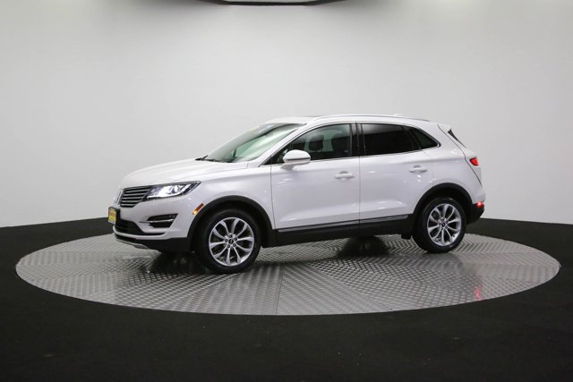 2017 Lincoln MKC for sale 125075 54