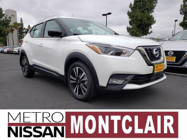 2020 Nissan Kicks SR SR FWD Regular Unleaded I-4 1.6 L/98 [19]