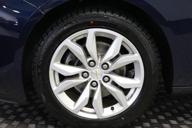 2018 Chevrolet Impala for sale 121081 31