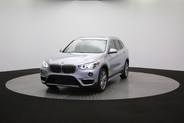2016 BMW X1 for sale 124050 52
