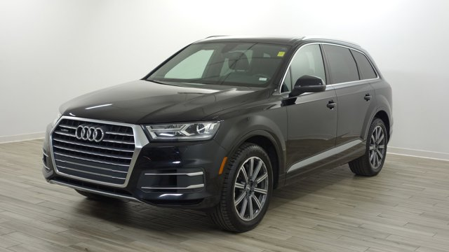 Used 2017 Audi Q7 in St. Louis, MO