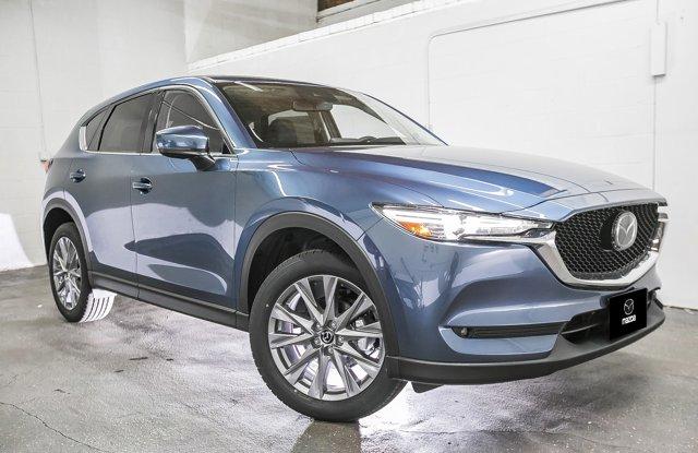 New-2020-Mazda-CX-5-Grand-Touring-AWD