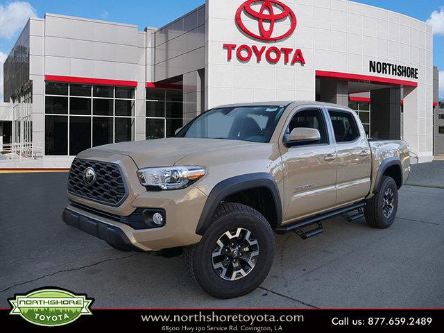New 2020 Toyota Tacoma in Covington, LA
