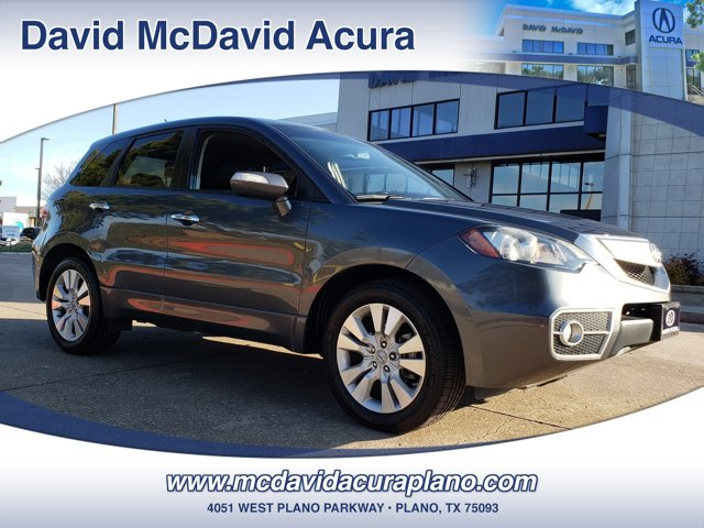 Used 2012 Acura RDX in , TX