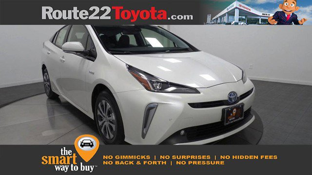 New 2020 Toyota Prius in Hillside, NJ