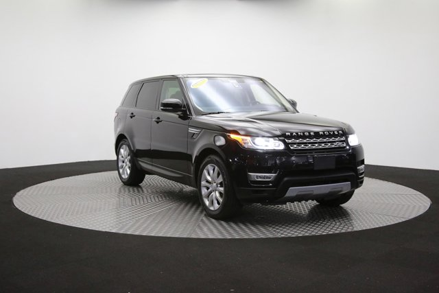 2016 Land Rover Range Rover Sport for sale 123365 47