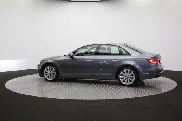 2017 Audi A4 for sale 124823 58