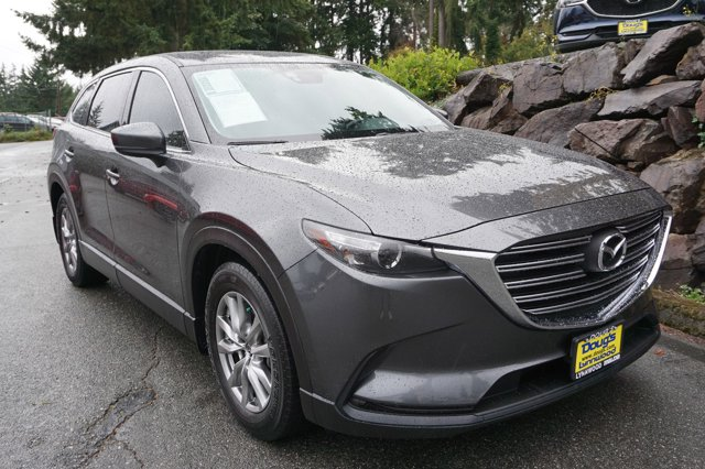 Used 2016 Mazda CX-9 FWD 4dr Touring