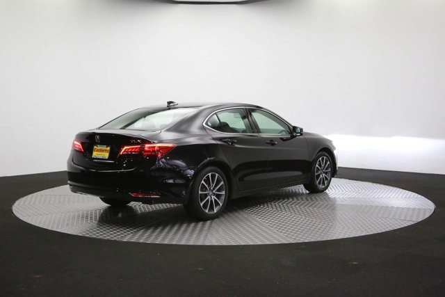 2017 Acura TLX for sale 124414 37