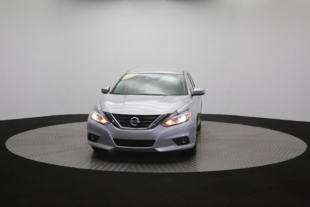 2018 Nissan Altima for sale 121375 48