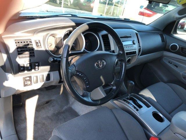 2008 Toyota Tacoma 4WD Access V6 AT