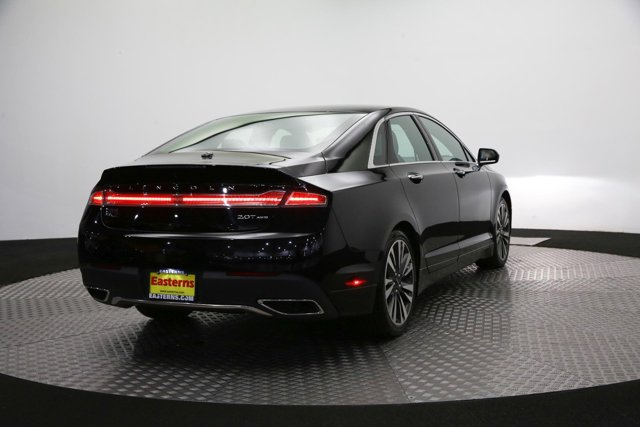 2017 Lincoln MKZ for sale 124497 4