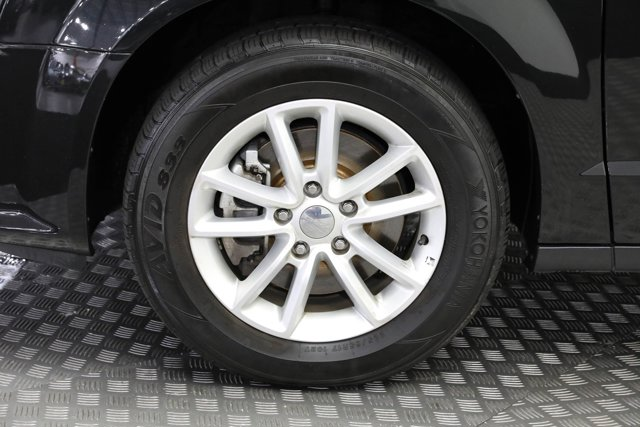 2018 Dodge Grand Caravan for sale 122683 27