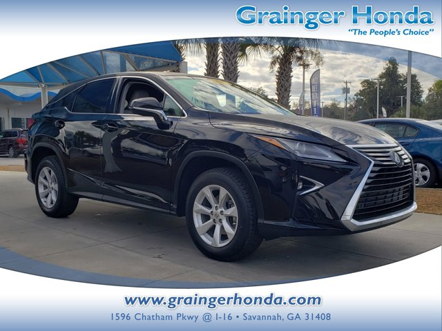 Used 2017 Lexus RX in Savannah, GA