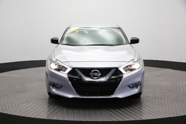2016 Nissan Maxima for sale 120997 1