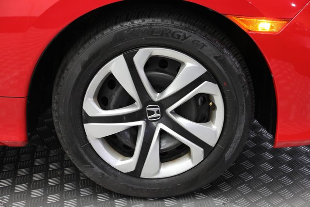 2016 Honda Civic for sale 124988 25
