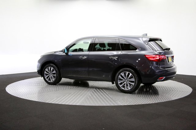 2016 Acura MDX for sale 122785 60
