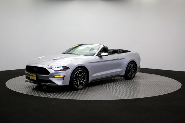 2018 Ford Mustang for sale 123869 48