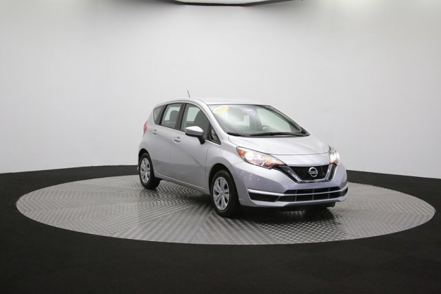 2017 Nissan Versa Note for sale 123743 44