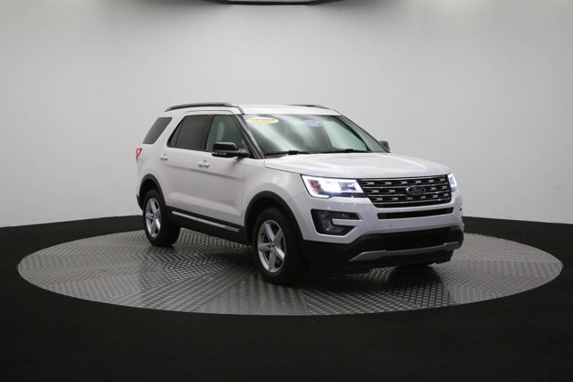 2017 Ford Explorer for sale 125462 45
