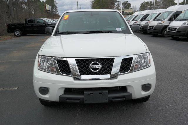 Used 2019 Nissan Frontier in Fort Worth, TX
